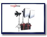 Свет  для фото видео съёмки Fotobestway