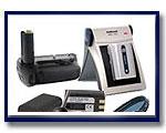 Аккумулятор для фотоаппаратов