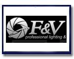 Студийный фото свет F&V