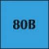 Светофильтр Cokin Blue (80B) P021