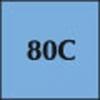 Светофильтр Cokin Blue (80C) P022 (голубой)