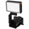 Накамерный свет, видеосвет Lishuai LED-209AS