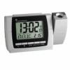 Проекционные часы TFA 605002