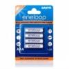 Аккумуляторы AAA Sanyo ENELOOP R3 (800mAh) x 4шт