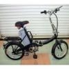 Электровелосипед с двигателем, электробайк 1610