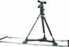 Рельсовая тележка для видео Weifeng 6P(6м)