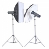 Набор студийного оборудования Mircopro EX2300 (2х300 Дж)