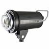 Студийный свет, вспышка F&V LD-200 (200Дж)