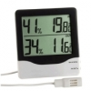 Термометр-гигрометр TFA 305013 цифровой
