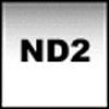 Градиентный нейтрально-серый фильтр Cokin (Кокин) P121L