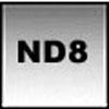 Градиентный нейтрально-серый фильтр Cokin (Кокин) P121F