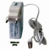 Автомобильный сетевой адаптер LE 16.5V 3.65A (Magnet tip)