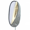 Отражатель F&V Silver/White (90x120см)