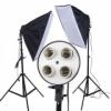 Набор постоянного студийного света Fotobestway FEBK-6090 Х 4 для фото и видео