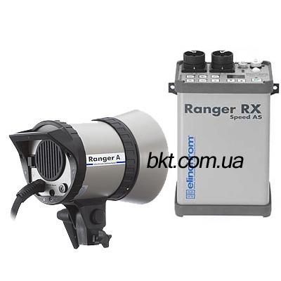 набор для выездной фото съемки elinchrom вспышка ranger a генератор ranger rx speed as 10276