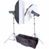 Набор студийного оборудования Arsenal 300VC kit (2x300 Дж)