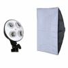 Cофтбокс F&V  60x90см для постоянного флуоресцентного света
