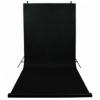 Фон черный 2,7х5м полипропилен 130г/м