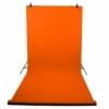 Фон оранжевый 2,7х5м полипропилен 120г/м