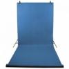 Фон голубой 2,7х5м полипропилен 120г/м