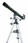 Телескоп Celestron FirstScope 70 EQ