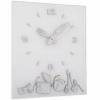 Настенные часы Incantesimo 024 BN