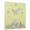 Настенные часы Incantesimo 024 G