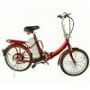Электровелосипед с двигателем, электробайк 2010
