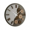 Настенные часы Incantesimo Mekkanico 052 W