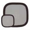 Серая карта Fotobestway FFD-30 (30см) Gray/White 18% серого