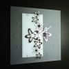 Настенные часы Incantesimo Design New Beat 076 NC