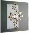 Настенные часы Incantesimo Design New Beat 076 W