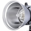Студийный свет Visico VCQLR - 600 Дж + пилотный свет 500Ват