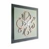 Настенные часы Incantesimo Design Metropolis 118 MRL