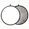 Отражатель F&V SB110 Silver/White 2в1 (110 см)