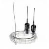 Кольцевая лампа для вспышки F&V 400 Дж