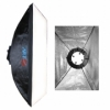 Софтбокс 80х120 / F&V 80120 - универсальный металлический байонет