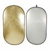 Отражатель F&V SB1218 2в1 Golden/Silver (120х180 см)