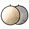Отражатель F&V SB110 2в1 Silver/Golden (110 см)