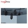 Подвесная система Fotobestway FCT-20204 для фотостудии