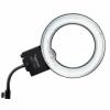 Кольцевой свет, лампа 65Вт F&V NG-65C