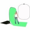 Фон складной Fotobestway FBE-WBG 3в1 (150х180х200см) с удлинением на 2