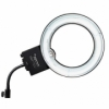 Кольцевой свет, лампа 40Вт F&V NG-40C