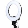 Кольцевой свет, LED лампа 35Вт F&V RING 12