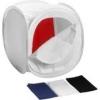 Фотобокc, куб лайт  (100х100х100см) для предметной съёмки