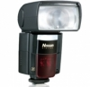 Вспышка Nissin Speedlite Di866 Mark II Nikon для фотоаппарата