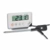 Цифровой термометр со щупом TFA 301033