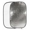 Отражатель F&V Silver/White (100x150 см)