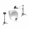 Набор студийного света для предметной съёмки Godox PQ-220