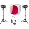 Набор фото оборудования для предметной съёмки Godox PQ-301